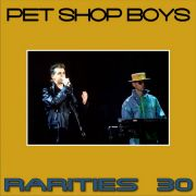 YS590A PET SHOP BOYS - Rarities 30