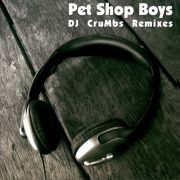 YS423A PET SHOP BOYS - DJ Crumbs Remixes