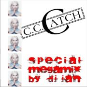 YS124A C.C. CATCH - Special Megamix by DJ-Jan