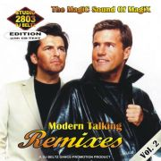 YS103A MODERN TALKING - Remixes vol. 2 (DJ Beltz)