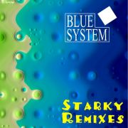 YS330A BLUE SYSTEM - Starky Remixes