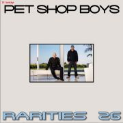 YS586A PET SHOP BOYS - Rarities 26