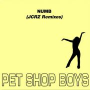 YS447M PET SHOP BOYS -  Numb (JCRZ Remixes)