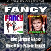 YS469SS FANCY - Bolero (Ultrasound Remixes) & Flames Of Love (Michaelrus Remixes)