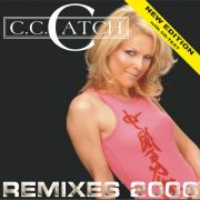 YS032A C.C. CATCH - Remixes 2006