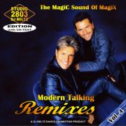 YS105A MODERN TALKING - Remixes vol. 4 (DJ Beltz)