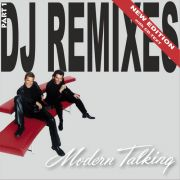 YS009A MODERN TALKING - DJ Remixes Part 1