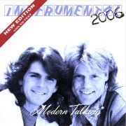 YS023A MODERN TALKING - Instrumental 2006