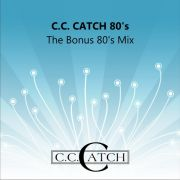YS614A C.C. CATCH - The Bonus Mix 80's 2014