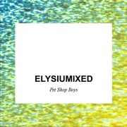 YS480A PET SHOP BOYS - ElysiuMixed