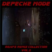 YS709A DEPECHE MODE - Reaps Remix Collection Vol. 2