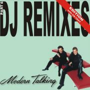 YS088A MODERN TALKING - DJ Remixes Part 6