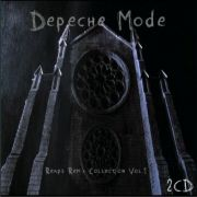 YS708A DEPECHE MODE - Reaps Remix Collection Vol. 1