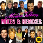 YS118A MODERN TALKING - Mixes & Remixes 5
