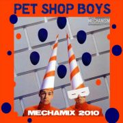 YS412A PET SHOP BOYS - Mechamix 2010