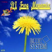 YS390A BLUE SYSTEM - DJ Frog Megamix [2CD]