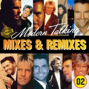 YS099A MODERN TALKING - Mixes & Remixes 2