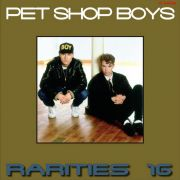 YS552A PET SHOP BOYS - Rarities 16