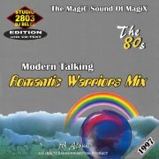 YS126A MODERN TALKING - Romantic Warrior Mix