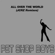 YS444M PET SHOP BOYS - All Over The World (JCRZ Remixes)