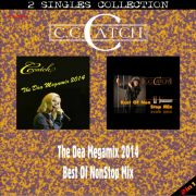 YS643SS C.C. CATCH - The Dea Megamix 2014 & Best Of NonStop Mix