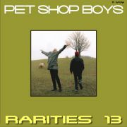 YS521A PET SHOP BOYS - Rarities 13