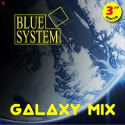 YS263S BLUE SYSTEM - Galaxy Mix