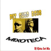 YS277A PET SHOP BOYS - Mixoteca [DJ Kjota Set Mix]