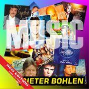 YS018A DIETER BOHLEN - Music