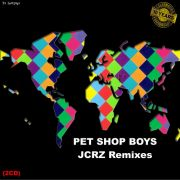 YS288A PET SHOP BOYS - JCRZ Remixes (2CD)