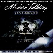 YS076A MODERN TALKING - Universe In The Mix
