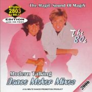 YS144A MODERN TALKING - Dance Maker Mixes