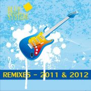 YS499A BLUE SYSTEM - Remixes 2011/2012 (2CD)