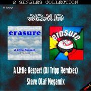 YS565SS ERASURE - A Little Respect (DJ Tripp) & Steve Olaf Megamix