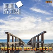 YS637A BLUE SYSTEM - Remixes 2014/2015 (2CD)