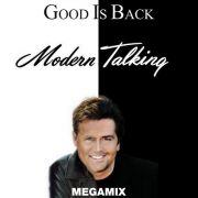 YS155A MODERN TALKING - Good Is Back - Megamix