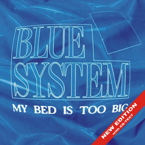 My Bed Is Too Big [Instrumental 2006]